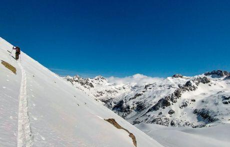 Punta Foratula (2.581m)