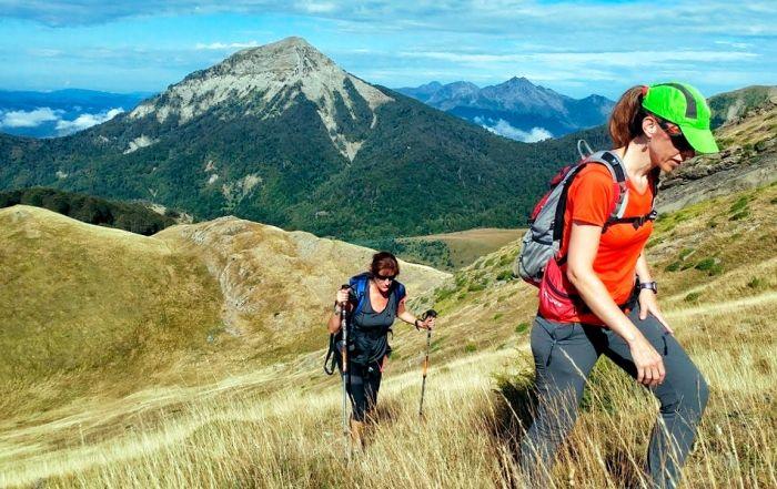 Mallo Acherito (2.374m)